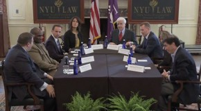 Milbank Tweed Forum – Miller's Courts: The Future of Sports and the Law