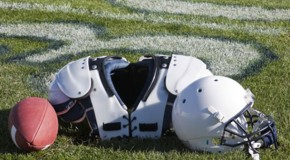 What The NFL Crown-Of-Helmet Rule Means For The Future Of Contact Sports