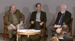 NYU-SCPS Tisch Center Panel: The New Business of Sports Media