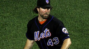 Trading R.A. Dickey could be the Gateway to Greener Pastures for the New York Mets