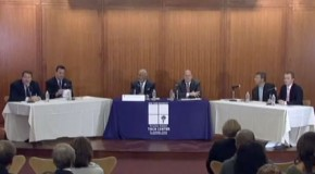 NYU-SCPS Panel – The Business of Sports: Collective Bargaining Agreements in Sports