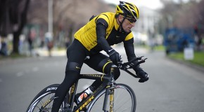 Lance Armstrong's Latest Defense – The Government Knew