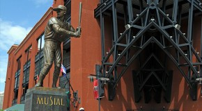 Stan Musial, Beloved by All