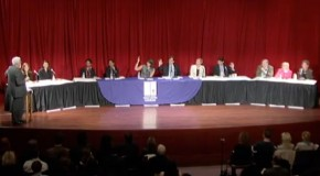 NYU-SCPS Tisch Center Panel – Women in Sports: Achievements, Progress, Barriers