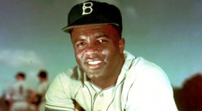 A Celebration of Jackie Robinson's Legacy Shouldn't Begin and End on April 15th