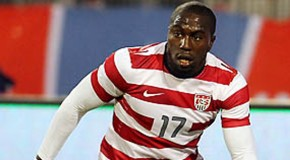 Big Games, Big Issues- Jozy Altidore's Soccer Challenges Include Racism