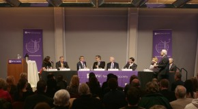 The Lasting Impact of Sports Greatest Events on Cities and Nations – An NYU Sports & Society Event