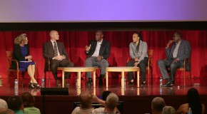 "NYU Sports and Society Conference ""Character, Respect, and Civility in Youth Sports: Ending Bullying, Improving Performance"""