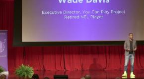 Wade Davis: Words Matter